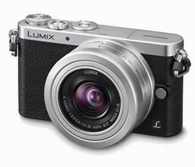 Panasonic представи новия фотоапарат със сменяем обектив LUMIX GM1