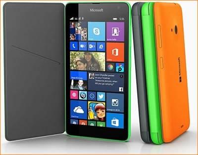 Microsoft подготвя три нови смартфона под собствен бренд