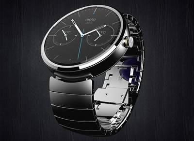 Motorola и LG са първите, които анонсираха умни часовници с Android Wear