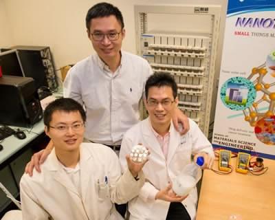 Нови, бързозареждащи се литиево-йонни батерии работят над 20 години