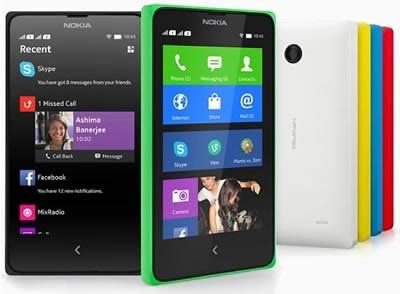 Nokia X OS - силно модифициран Android за смартфоните на Nokia