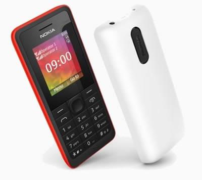 Телефонът все още може да се ползва и за обаждания благодарение на Nokia
