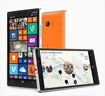Nokia анонсира 3 смартфона с Windows Phone 8.1 - Lumia 630, Lumia 635 и Lumia 930