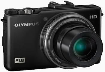 Olympus XZ-1 е новия флагман на компактните камери