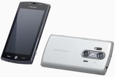 Sharp връща смартфоните си в Европа