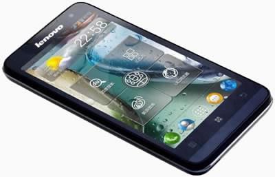 Lenovo пуска смартфон с 3500 mAh батерия