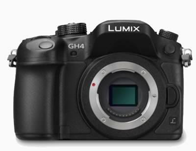 Новият DSLM Panasonic LUMIX GH4 е изкушение за любителите на фотографията