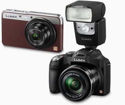 Lumix DMC-XS3 и DMC-FZ7 - нови суперзуум и компактна камера от Panasonic с премиера в България