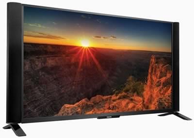 58PFL8900 и 65PFL8900 - нови телевизори с лазерна подсветка от Philips
