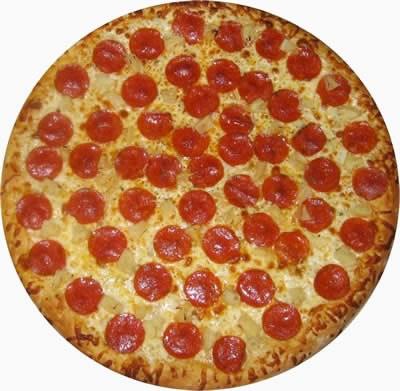 Пица с 3-годишен срок на годност ще храни американските войници