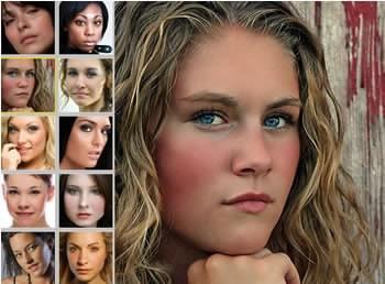 Portrait Professional 10 - инструмент за красиви лица