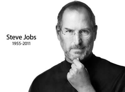 Стив Джобс си отиде от този свят