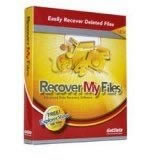 Recover My Files 3.98.5127