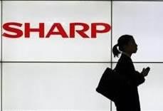 Samsung инвестира $107 милиона в Sharp