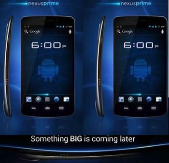 Google и Samsung отложиха представянето на Galaxy Nexus / Nexus Prime