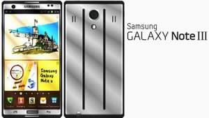 Samsung Galaxy Note III ще е с 5.9-инчов екран