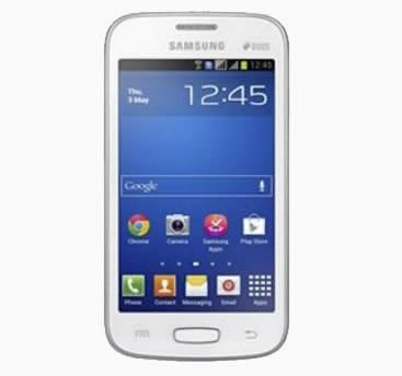 Galaxy Star Pro - безинтересно бюджетно предложение от Samsung