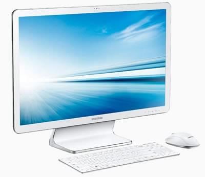 Samsung ATIV One7 2014 Edition - корейците правят и компютри, не само телефони и телевизори