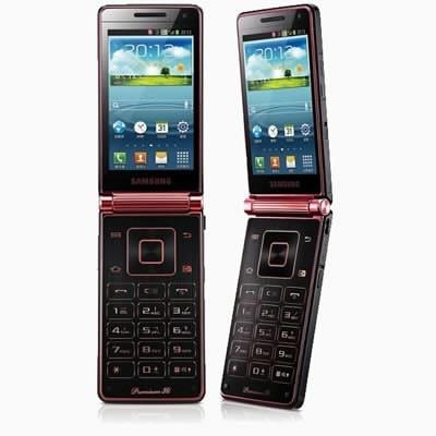 Samsung GALAXY Folder - ретро телефон за любителите на остарелите форм фактори