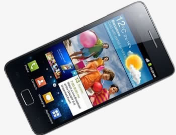 Android 4.0 за Samsung Galaxy S II и Galaxy Note