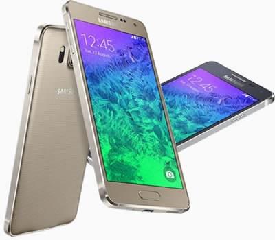 Новият метален корпус на Samsung смартфоните се отделя в серия Galaxy A