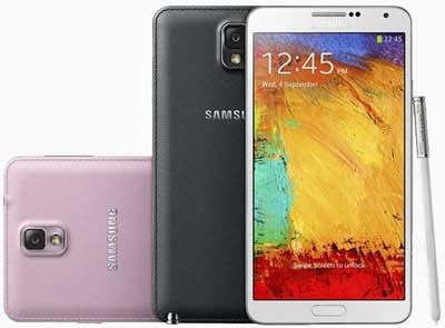 Samsung Galaxy Note 3 - още по-лек, по-тънък, с по-голям екран, по-висока производителност и... кожен гръб