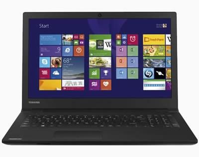 Satellite Pro R50-B - добър бизнес лаптоп, богат на приложения от Toshiba