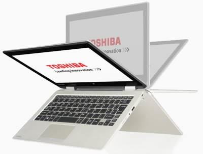 Satellite Radius 11 - интересен трансформър с 5 режима от Toshiba