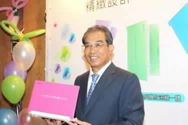 Scott Lin от Acer - Ultrabook лаптопите ще изместят таблетите