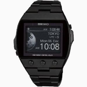 Seiko продава часовник с E Ink екран в Япония