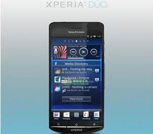 Първият двуядрен смартфон на Sony Ericsson ще бъде Xperia Duo