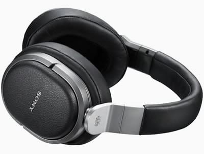 Sony MDR-HW700DS - страхотни безжични 9.1 слушалки