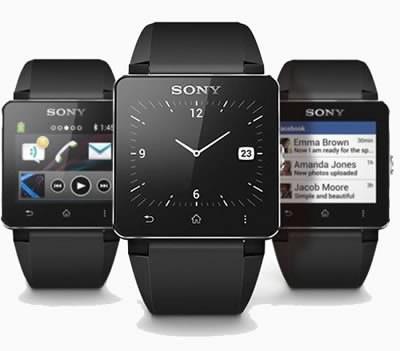 Sony няма да използва Android Wear в своите умни часовници