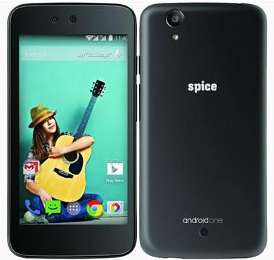 Първите евтини смартфони, изработени по програмата Android One бяха анонсирани днес в Индия