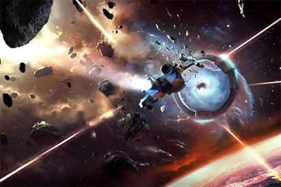 Sid Meier's Starships - космическа походова стратегия