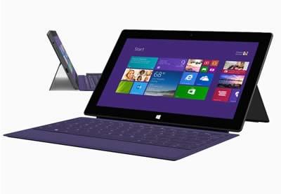 Microsoft представи официално 12-инчовия супер таблет Surface Pro 3