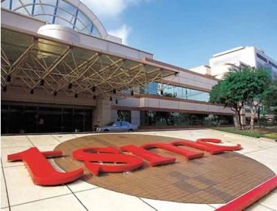TSMC стартира производството на процесори за iPhone 6