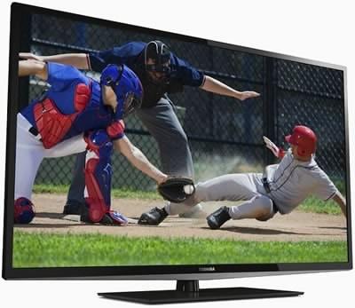 Toshiba се оттегля от пазара на телевизори в САЩ и Канада