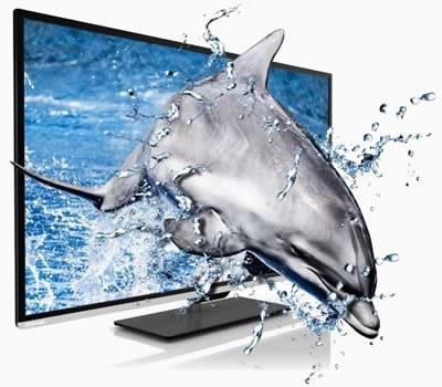 Новата L5 серия телевизори на Toshiba - 3D Full HD широкоекранно представяне на достъпна цена