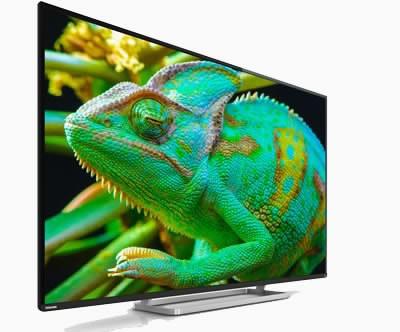 Toshiba с награда Red Dot Award: Продуктов дизайн 2014 за смарт телевизорите от серия L74