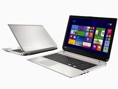 Новата серия  лаптопи Toshiba Satellite S - висока производителност, облечена в стилен дизайн и тънък корпус