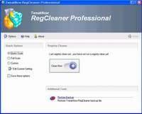 TweakNow RegCleaner Professional 2.9.7