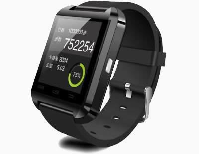 2015 -  годината на умните часовници