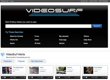 Microsoft закупи интелигентна видео търсачка