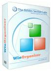 WinOrganizer 4.0 Build 1039