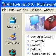 WinTools.net Professional 7.9.1