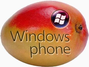 Достъпна е нова версия на Windows Phone с кодово име Mango