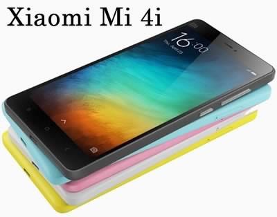 Xiaomi Mi 4i - новият смартфон на Xiaomi идва на ниска цена