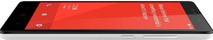 Xiaomi RedMi Note 4G Dual SIM