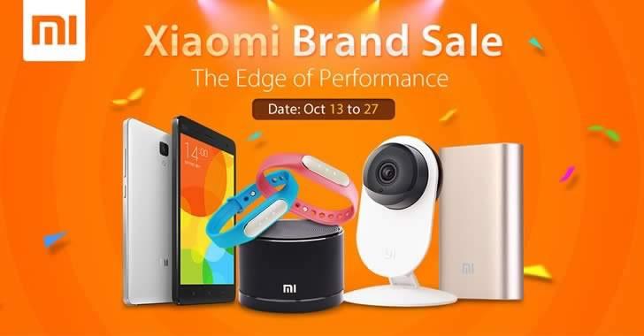 Xiaomi - смартфони и аксесоари